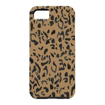 Leeana Benson Cheetah Print Cell Phone Case