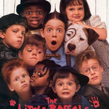 The Little Rascals 27x40 Movie Poster (1994)