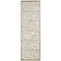 Woven Wall Panel - Champagne