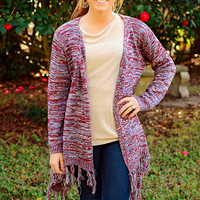 This Is Love Cardigan
