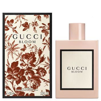 Gucci Bloom for women By Gucci