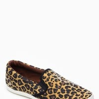 Wild Diva Slip On Leopard Sneakers @ Cicihot Flats Shoes online store:Women's Casual Flats,Sexy Flats,Black Flats,White Flats,Women's Casual Shoes,Summer Shoes,Discount Flats,Cheap Flats,Spring Shoes,Cute Flats Shoes,Women's Flats Shoes