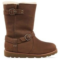 UGG Australia Women's Noira Leather Boot