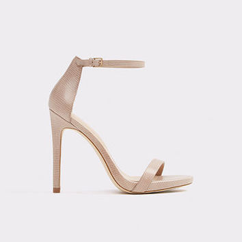 Caraa Bone Misc. Women's Open-toe heels | ALDO US
