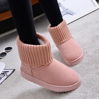 Hot Deal On Sale Classics Casual Boots [9257017996]