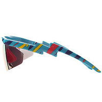 NEFF The Brodie Sunglasses in Wild Tiger : Karmaloop.com - Global Concrete Culture