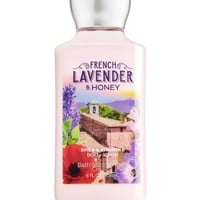 Body Lotion French Lavender & Honey