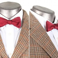 The Official 11th Doctor's Bow Tie