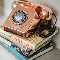 Wild and Wolf '746' Corded Phone | Nordstrom