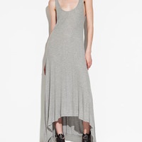 LONG DRESS - Dresses - Woman - ZARA United States