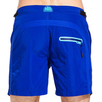 Sundek LONG SWIM SHORTS WITH SIDE ZIPS M531BDM06OT-272
