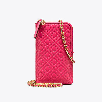 Tory Burch Fleming Phone Cross-body