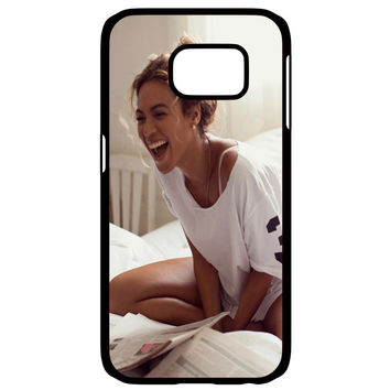 beyonce Samsung Galaxy S6 Edge Case