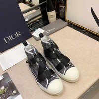 DIOR   Men 2020 New Fashion Casual Shoes Sneaker Sport Running Shoes