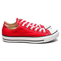 Converse - Chuck Taylor All Star Oxford (Red)
