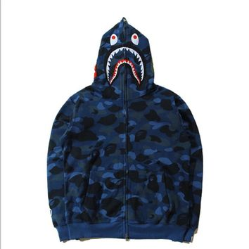Men's Fashion Winter Print Hoodies Casual Couple Hats [420154998820]