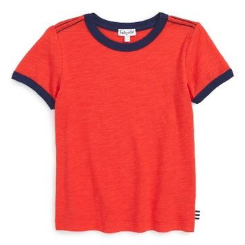 Splendid Ringer T-Shirt (Toddler Boys & Little Boys) | Nordstrom
