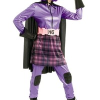 Adult Deluxe Hit Girl Costume