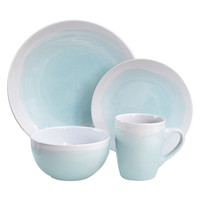 Oasis Dinner Set (16 PC) by American Atelier at Gilt