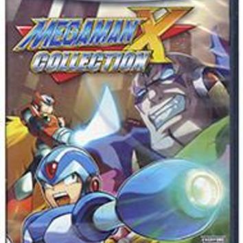 Mega Man X Collection for the Gamecube (Disc Only!)