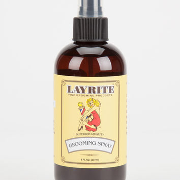 Layrite Grooming Spray (8 Oz) Multi One Size For Men 27391695701