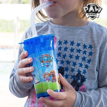 ONETOW PAW Patrol Cup with Straw