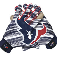 Nike Stadium (NFL Texans) Men's Gloves