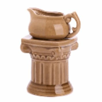 Grecian Teapot Oil Warmer