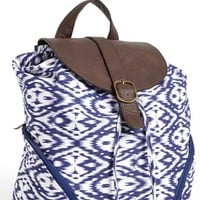 Amici Accessories Ikat Backpack (Juniors) (Online Only)