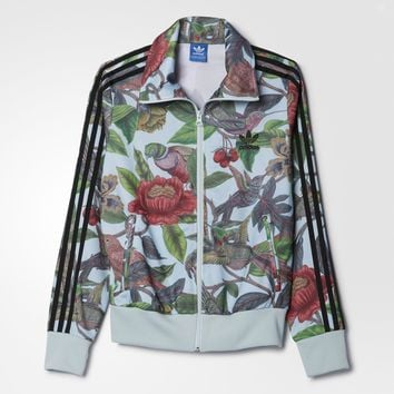 adidas Battle of Birds Firebird Track Jacket - Multicolor | adidas US