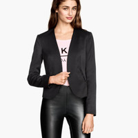 H&M Fitted Jacket $24.95