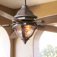 Monticello Outdoor Fan