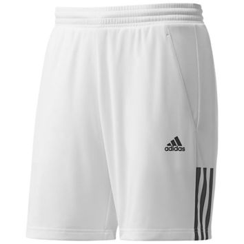 adidas Galaxy Shorts - White | adidas US