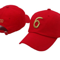 Fashion 6 God Kith 1996 Embroidered Adjustable Outdoor Baseball Cap Hats