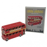 MAKE YOUR OWN LONDON BUS from MAIDEN | Made By  | £6.00 | Bouf