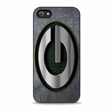 Greenbay Packers sport Iphone 5S Cases