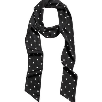 H&M Narrow Scarf $5.99