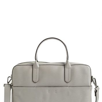 Men's Ben Minkoff 'Fulton' Leather Briefcase