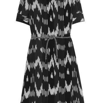 Altuzarra - Kieran printed silk crepe de chine dress