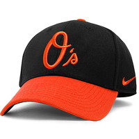Baltimore Orioles Dri-FIT Classic Adjustable Alternate Cap by Nike - MLB.com Shop