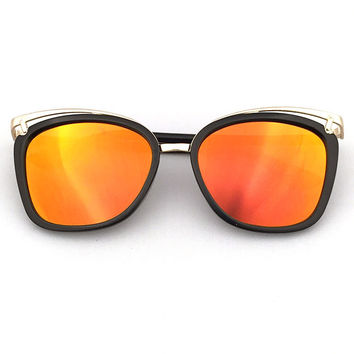 Stylish Fashion Sunglasses [6592750403]