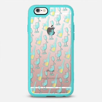 Celebrate - Transparent iPhone 6s case by Alice Gosling | Casetify