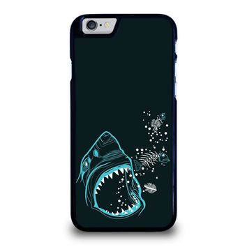MINIMALIST JAWS iPhone 6 / 6S Case