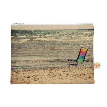 "Angie Turner ""Beach Chair"" Sandy Beach Everything Bag"