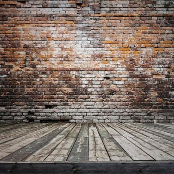 300CM*200CM(7FT*10FT)Gorgeous wood confused photography backdrop wallpaperphotography backgroundsfor photographic NTZC-077