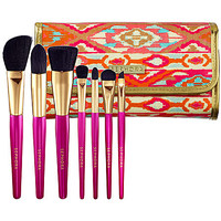 SEPHORA COLLECTION Around The World in 7 Brushes Travel Clutch: Shop Brush Sets | Sephora