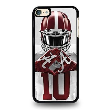 ALABAMA TIDE BAMA FOOTBALL iPod Touch 6 Case Cover