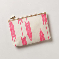 Anthropologie - Electric Arrow Pouch