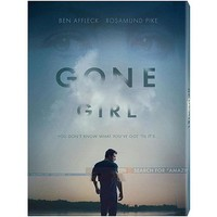 Gone Girl (Widescreen) - Walmart.com