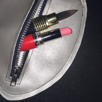 Lipstick Knife + Vibe Set